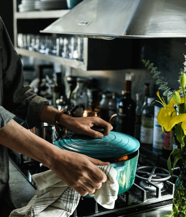 Adaptel Portugal Ajudante de cozinha