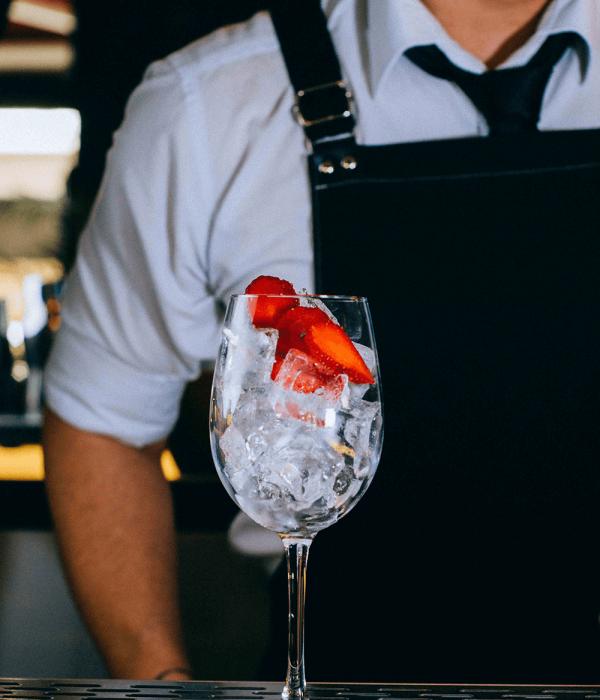 Adaptel Portugal Barman