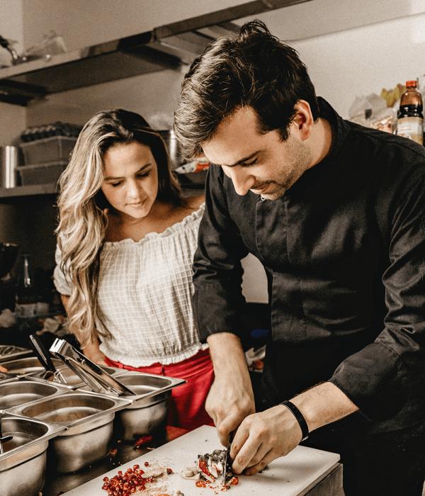 Adaptel Portugal Chef
