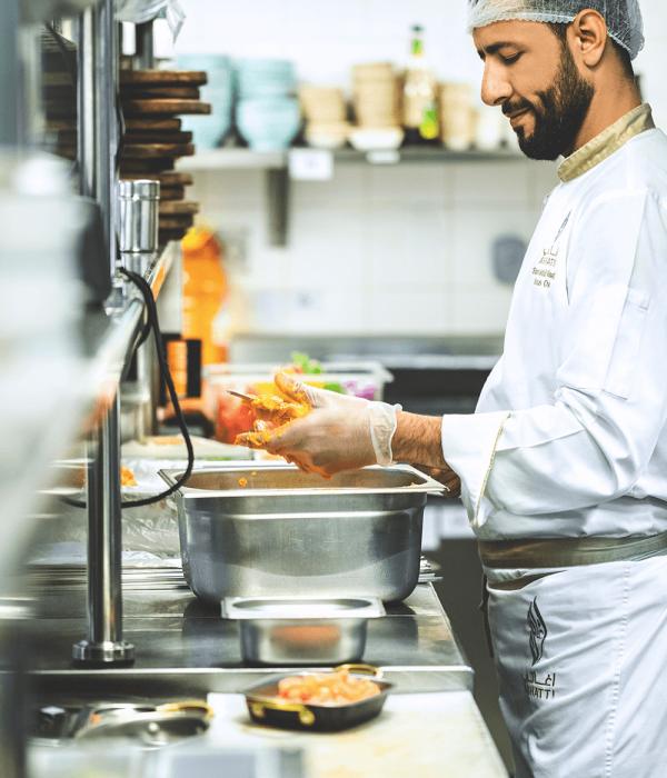 Adaptel Portugal Cozinheiro 2ª
